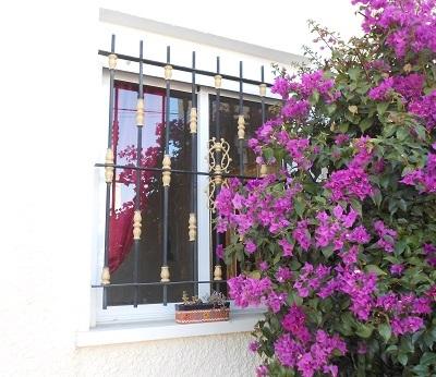Spain - houses 6 my house 2