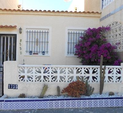 Spain - houses 7 my house 3