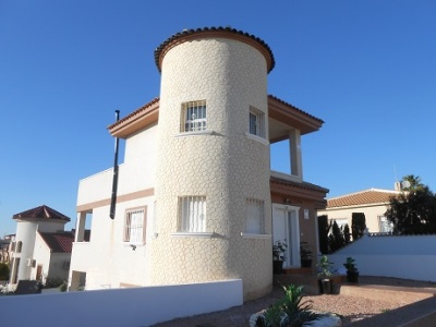 Spain - houses 9