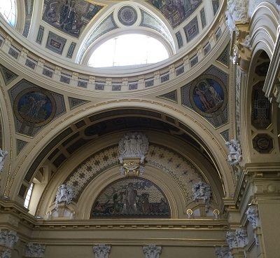Budapest baths 2