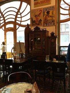 Budapest Bedo house 4