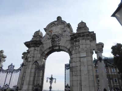 Budapest castle 4