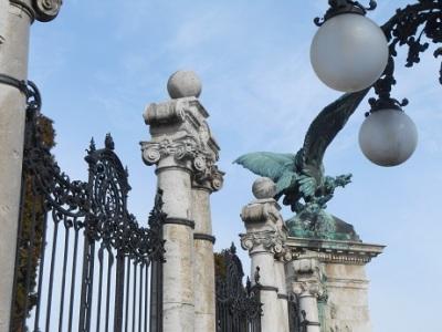 Budapest castle 5
