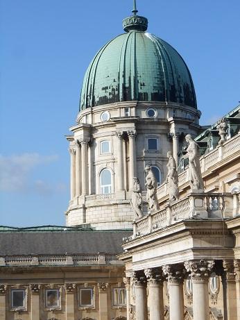 Budapest castle 7