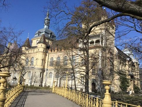Budapest H castle 1