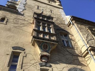 Budapest H castle 2