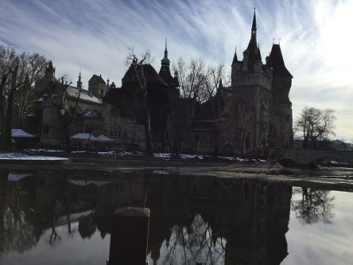 Budapest H castle 3