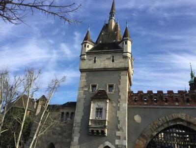 Budapest H castle 5