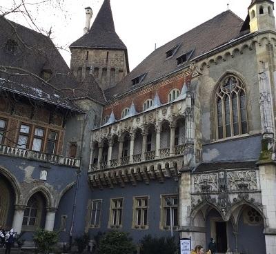 Budapest H castle 7