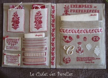 French redwork 5