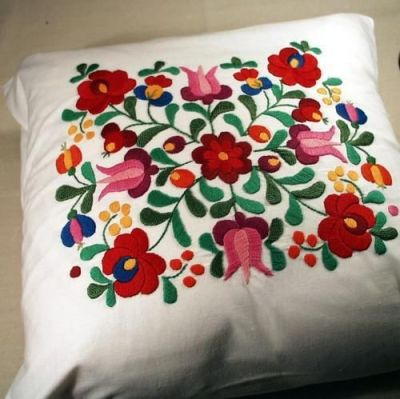 Hungarian embroidery 2