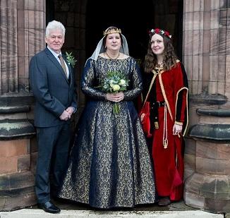 Kerry wedding 1