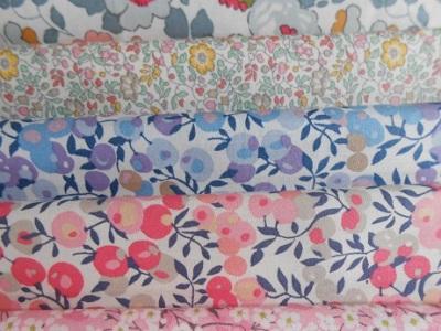 Liberty fabric 3