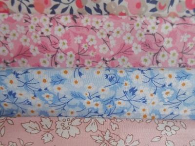 Liberty fabric 4