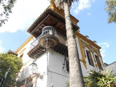 Seville buildings 1