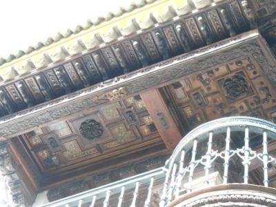 Seville buildings 2