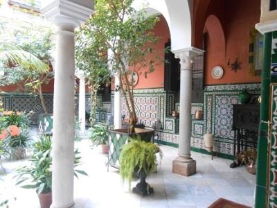 Seville buildings 3