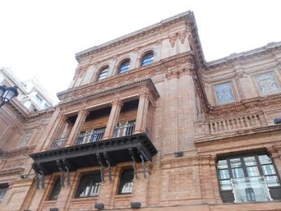 Seville buildings 5
