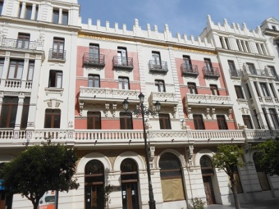 Seville buildings 6