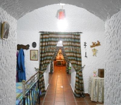 Seville Trip Cave House 3