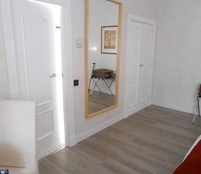 Seville trip - hotel 2
