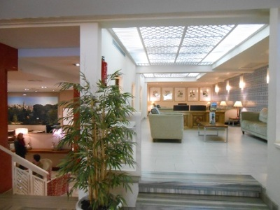Seville trip - hotel 3