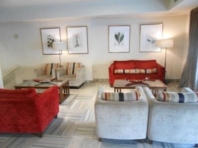 Seville trip - hotel 4