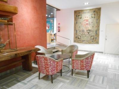 Seville trip - hotel 5
