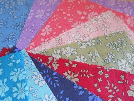 Liberty fabric 2