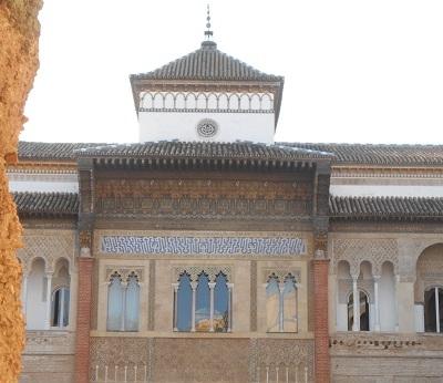 Seville Alcazar 1