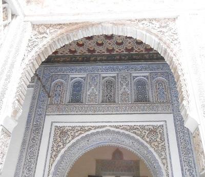 Seville Alcazar 10