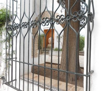 Seville Alcazar 4