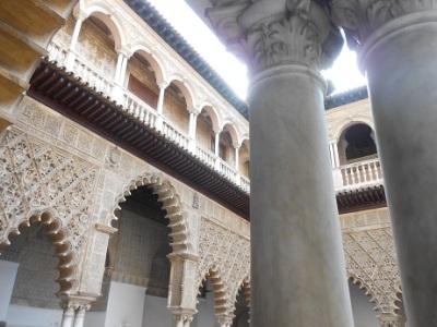 Seville Alcazar 5