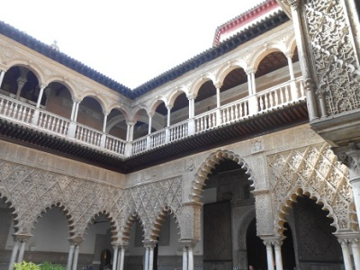 Seville Alcazar 6