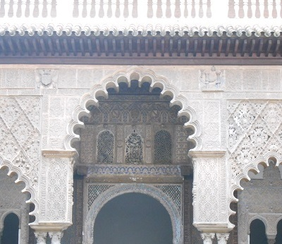 Seville Alcazar 7