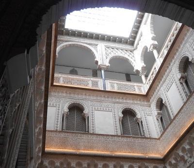Seville Alcazar 8