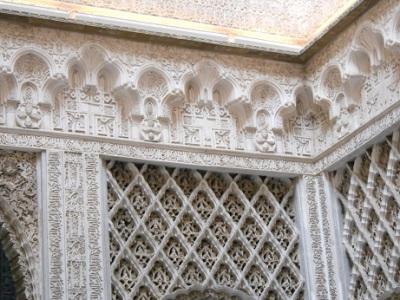 Seville Alcazar 9