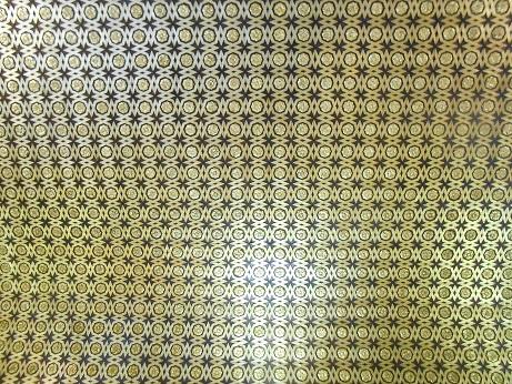 Seville Alcazar ceiling
