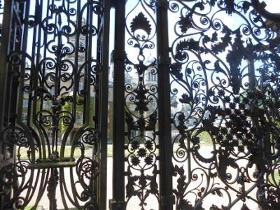 Thoresby gates 1
