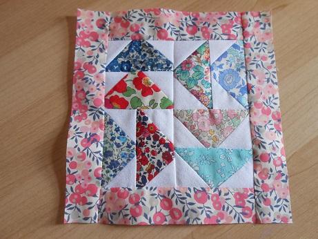 Dutchman's puzzle 1