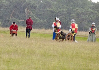 Tatton - battle 5