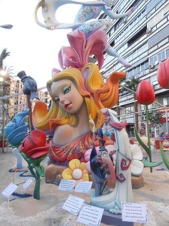 Alicante fiesta 2018 1