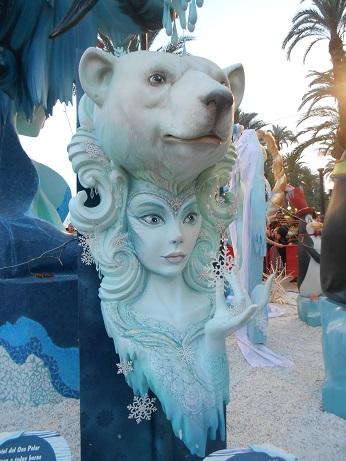 Alicante fiesta 2018 3