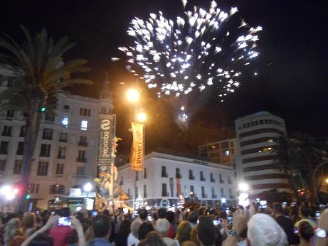 Alicante fiesta 2018 6