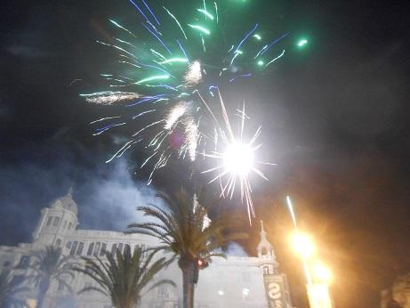 Alicante fiesta 2018 7