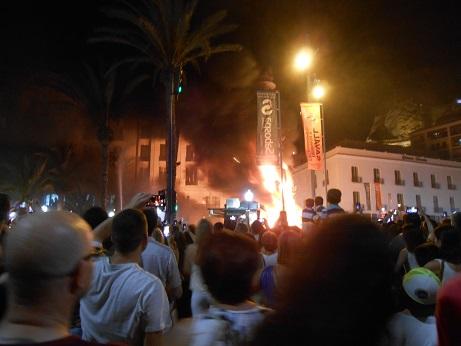 Alicante fiesta 2018 8