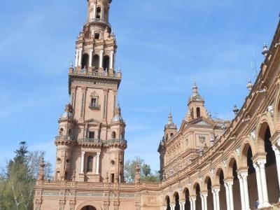 Plaza de Espana 1 h