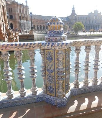 Plaza de Espana 2 v