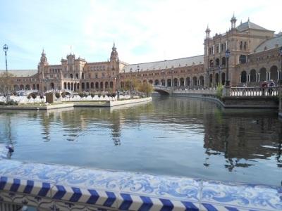 Plaza de Espana 3 h