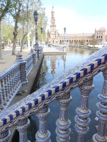 Plaza de Espana 5 v